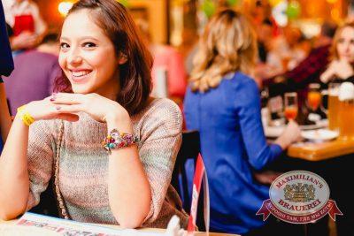 Международный женский день: вечеринка безфартуков, день первый, 7 марта 2015 - Ресторан «Максимилианс» Челябинск - 30