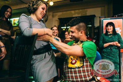 Международный женский день: вечеринка безфартуков, день второй, 8 марта 2015 - Ресторан «Максимилианс» Челябинск - 02