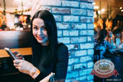 Международный женский день: вечеринка безфартуков, день второй, 8 марта 2015 - Ресторан «Максимилианс» Челябинск - 06