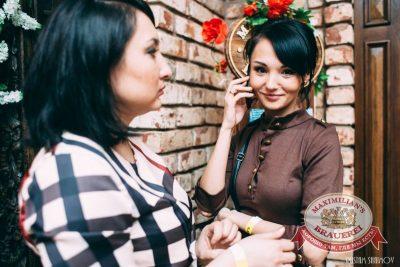 Международный женский день: вечеринка безфартуков, день второй, 8 марта 2015 - Ресторан «Максимилианс» Челябинск - 07