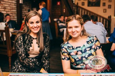 Международный женский день: вечеринка безфартуков, день второй, 8 марта 2015 - Ресторан «Максимилианс» Челябинск - 10