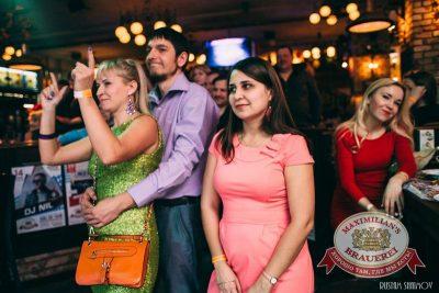Международный женский день: вечеринка безфартуков, день второй, 8 марта 2015 - Ресторан «Максимилианс» Челябинск - 15