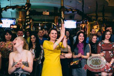 Международный женский день: вечеринка безфартуков, день второй, 8 марта 2015 - Ресторан «Максимилианс» Челябинск - 19