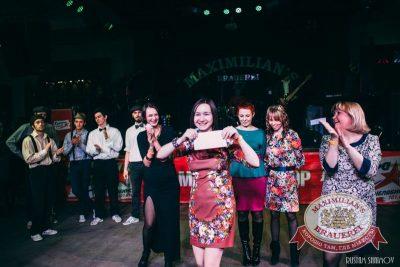 Международный женский день: вечеринка безфартуков, день второй, 8 марта 2015 - Ресторан «Максимилианс» Челябинск - 23