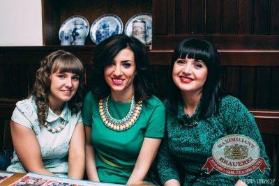 Международный женский день: вечеринка безфартуков, день второй, 8 марта 2015 - Ресторан «Максимилианс» Челябинск - 33