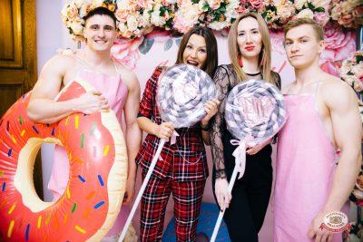 Международный женский день, 7 марта 2019 - Ресторан «Максимилианс» Челябинск - 0003