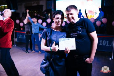 Международный женский день, 7 марта 2019 - Ресторан «Максимилианс» Челябинск - 0024