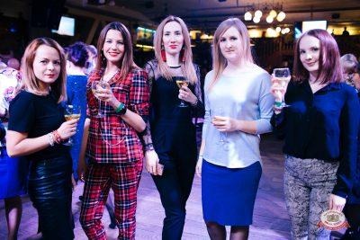Международный женский день, 7 марта 2019 - Ресторан «Максимилианс» Челябинск - 0028