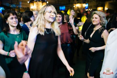 Международный женский день, 7 марта 2019 - Ресторан «Максимилианс» Челябинск - 0034
