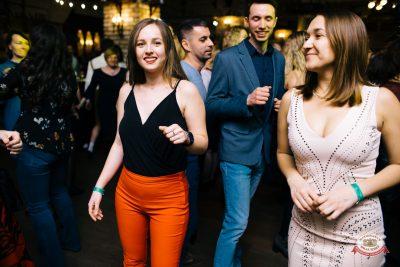 Международный женский день, 7 марта 2019 - Ресторан «Максимилианс» Челябинск - 0039