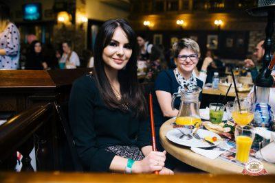 Международный женский день, 7 марта 2019 - Ресторан «Максимилианс» Челябинск - 0043