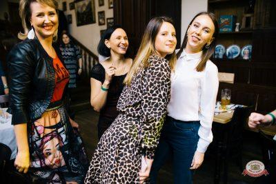 Международный женский день, 7 марта 2019 - Ресторан «Максимилианс» Челябинск - 0046