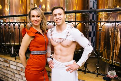 Международный женский день, 7 марта 2019 - Ресторан «Максимилианс» Челябинск - 0049