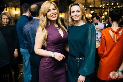 Международный женский день, 7 марта 2019 - Ресторан «Максимилианс» Челябинск - 0055