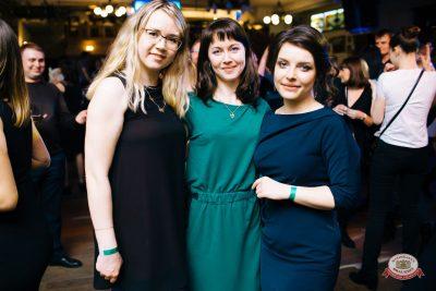 Международный женский день, 7 марта 2019 - Ресторан «Максимилианс» Челябинск - 0060