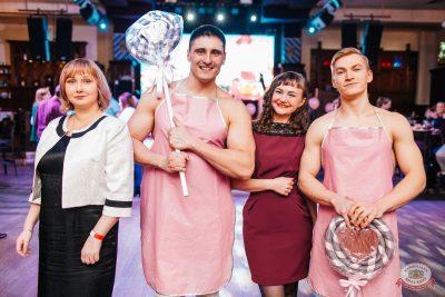 Международный женский день, 8 марта 2019 - Ресторан «Максимилианс» Челябинск - 13