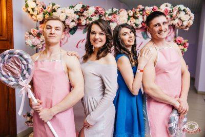 Международный женский день, 8 марта 2019 - Ресторан «Максимилианс» Челябинск - 26