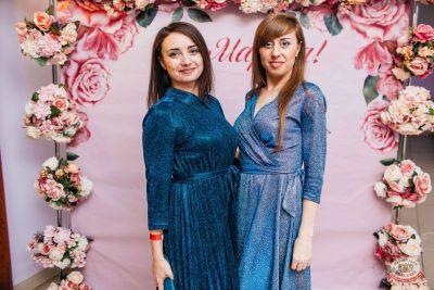 Международный женский день, 8 марта 2019 - Ресторан «Максимилианс» Челябинск - 27