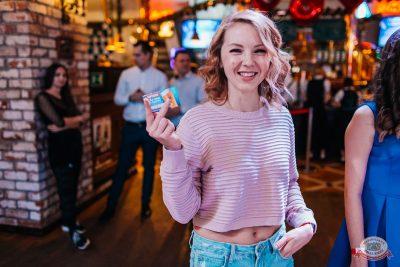 Международный женский день, 8 марта 2019 - Ресторан «Максимилианс» Челябинск - 28
