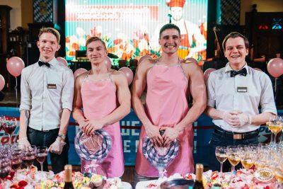 Международный женский день, 8 марта 2019 - Ресторан «Максимилианс» Челябинск - 3