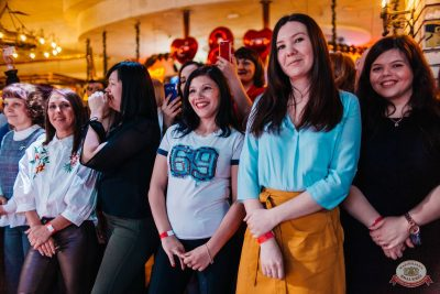 Международный женский день, 8 марта 2019 - Ресторан «Максимилианс» Челябинск - 39