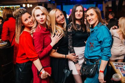 Международный женский день, 8 марта 2019 - Ресторан «Максимилианс» Челябинск - 72