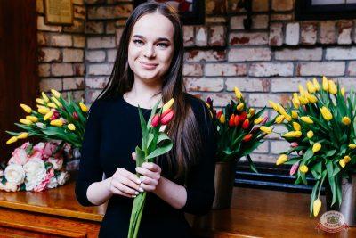 Международный женский день, 7 марта 2020 - Ресторан «Максимилианс» Челябинск - 14