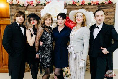 Международный женский день, 7 марта 2020 - Ресторан «Максимилианс» Челябинск - 3