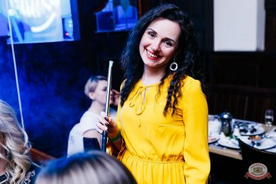 Международный женский день, 7 марта 2020 - Ресторан «Максимилианс» Челябинск - 33