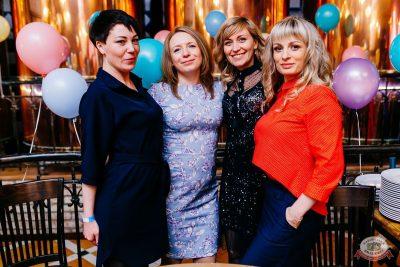 Международный женский день, 7 марта 2020 - Ресторан «Максимилианс» Челябинск - 36