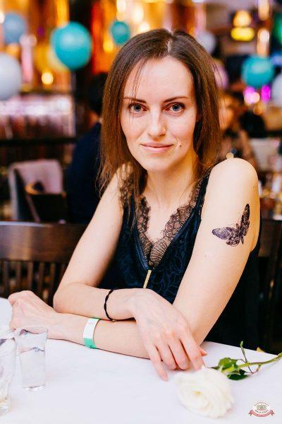 Международный женский день, 7 марта 2020 - Ресторан «Максимилианс» Челябинск - 37
