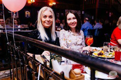 Международный женский день, 7 марта 2020 - Ресторан «Максимилианс» Челябинск - 43