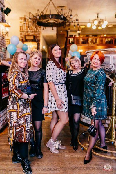 Международный женский день, 7 марта 2020 - Ресторан «Максимилианс» Челябинск - 49