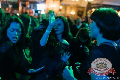 Международный женский день, 6 марта 2016 - Ресторан «Максимилианс» Челябинск - 27