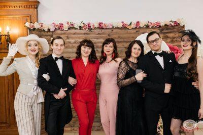 Международный женский день, 8 марта 2020 - Ресторан «Максимилианс» Челябинск - 10