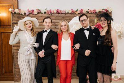 Международный женский день, 8 марта 2020 - Ресторан «Максимилианс» Челябинск - 12