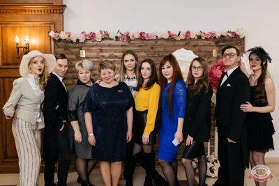 Международный женский день, 8 марта 2020 - Ресторан «Максимилианс» Челябинск - 16