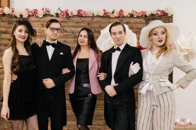Международный женский день, 8 марта 2020 - Ресторан «Максимилианс» Челябинск - 19