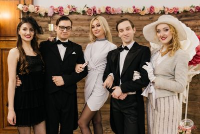 Международный женский день, 8 марта 2020 - Ресторан «Максимилианс» Челябинск - 21