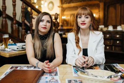 Международный женский день, 8 марта 2020 - Ресторан «Максимилианс» Челябинск - 40