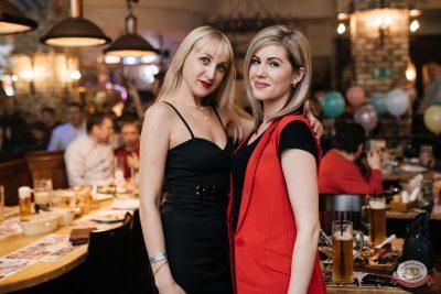Международный женский день, 8 марта 2020 - Ресторан «Максимилианс» Челябинск - 41