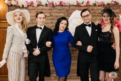 Международный женский день, 8 марта 2020 - Ресторан «Максимилианс» Челябинск - 6