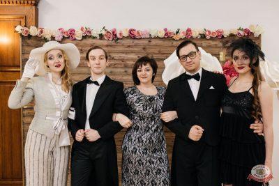 Международный женский день, 8 марта 2020 - Ресторан «Максимилианс» Челябинск - 8