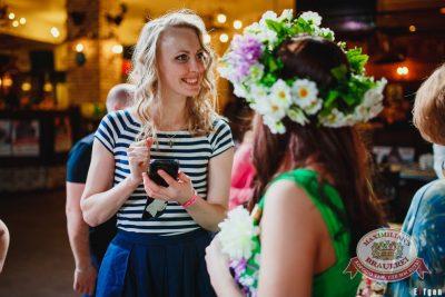 Международный женский день, 7 марта 2016 - Ресторан «Максимилианс» Челябинск - 07