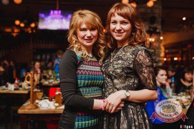 Международный женский день, 7 марта 2016 - Ресторан «Максимилианс» Челябинск - 25