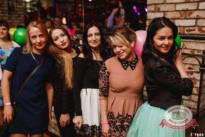 Международный женский день, 7 марта 2016 - Ресторан «Максимилианс» Челябинск - 27