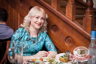 Ёлка, 29 октября 2014 - Ресторан «Максимилианс» Челябинск - 07