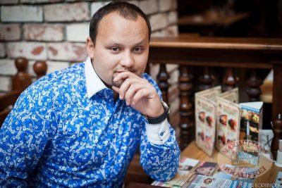 Ёлка, 30 октября 2013 - Ресторан «Максимилианс» Челябинск - 12