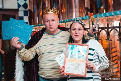 Закрытие фестиваля «Октоберфест». Определены Пивные Король и Королева! 5 октября 2013 - Ресторан «Максимилианс» Челябинск - 01