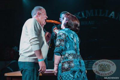 Закрытие фестиваля «Октоберфест». Определены Пивные Король и Королева! 5 октября 2013 - Ресторан «Максимилианс» Челябинск - 03